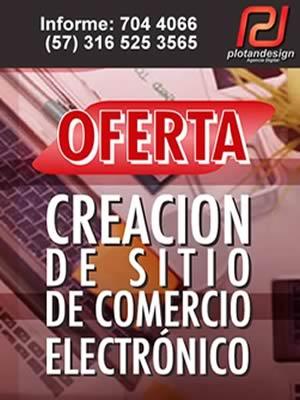 Piezas e-commerce