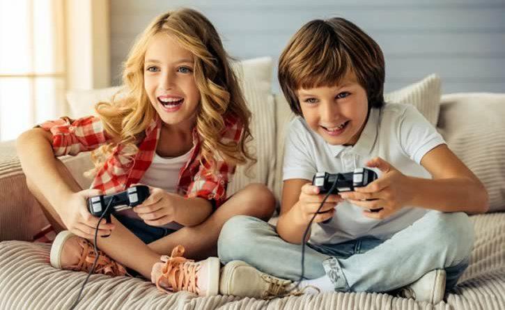 Buenas costumbres de los Gamers