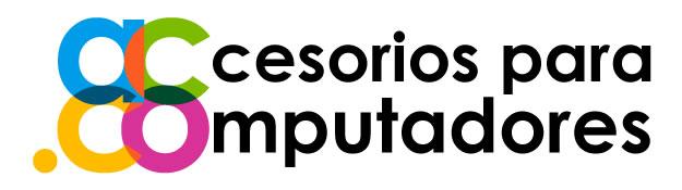 Accesorios para Computadores - Logo