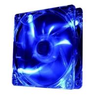 Ventilador LED de 12 cms para CPU