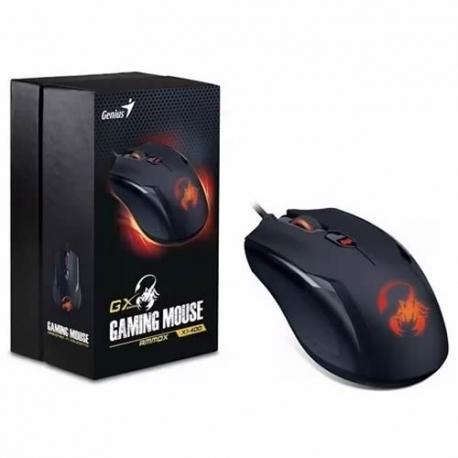 Mouse para gamers Genius Ammox X1-400