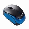 Mouse inalámbrico Recargable Genius micro traveler 9000R