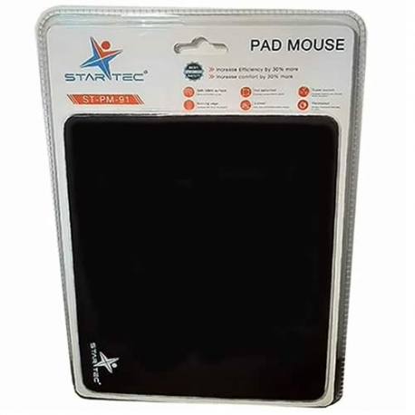 Pad Mouse Rectangular marca STARTEC