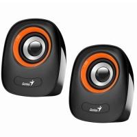 Parlantes compactos Genius SP-Q160