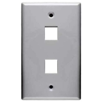 Face Plate doble