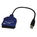 Convertidor de USB a IDE