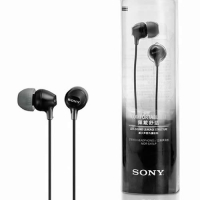 Audífonos SONY in-ear MDR-EX15LP
