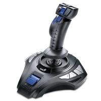 Joystick con Vibración Max Fighter FF