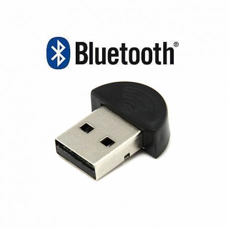 Puerto USB - BLUETOOTH