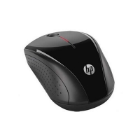 Mouse inalámbrico HP X3000
