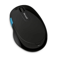mouse inhalambrico sculpt comfort