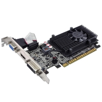 Tarjeta de Video EVGA de 2 GB DDR3 GEFORCE GT610 -