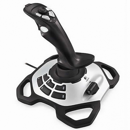Profesional Gaming Joystick Extreme Pro 3D