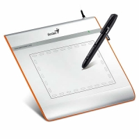 "Tabla Digital Genius de 4"" x 5,5"""