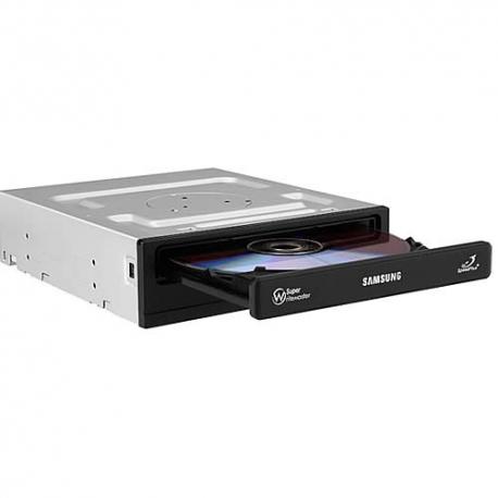 Unidad de DVD Interna