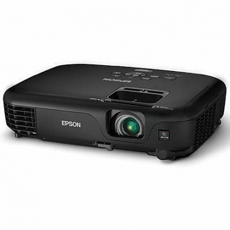 Vídeo Proyector Epson Powerlite S31+