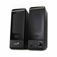 Parlantes USB Genius SP-U120