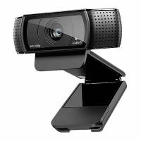 Cámara Web Logitec HD Pro USB