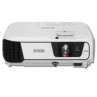 Video Proyector EPSON Powerlite X36