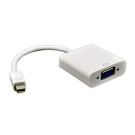 Convertidor Mini Display a VGA