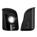 Parlantes USB Genius SP-U115