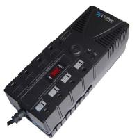 Regulador de voltaje Startec de 1200 VA