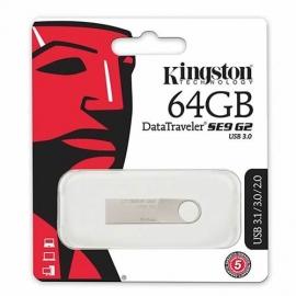 Memoria USB 64 GB KINGSTON