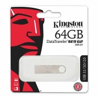 Memoria USB 64 GB KINGSTON