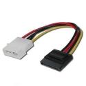 Cable SATA de corriente-Sencillo