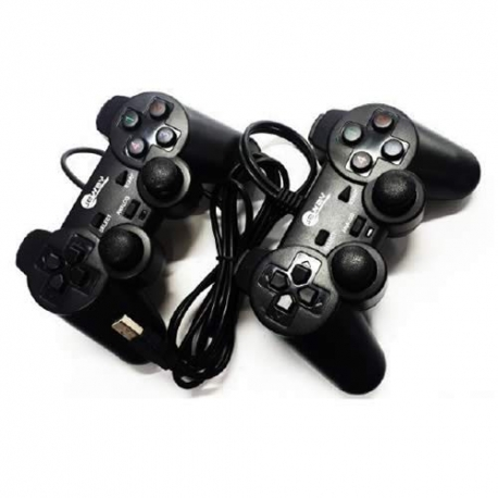 Control para PC- USB Doble