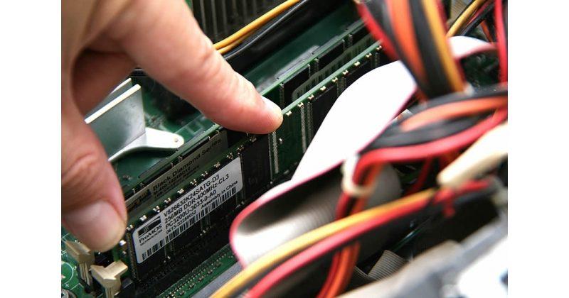 La Memoria del Computador