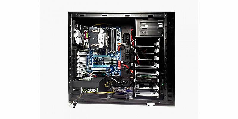 ¿Como armar un Computador por partes de acuerdo a su necesidad?...