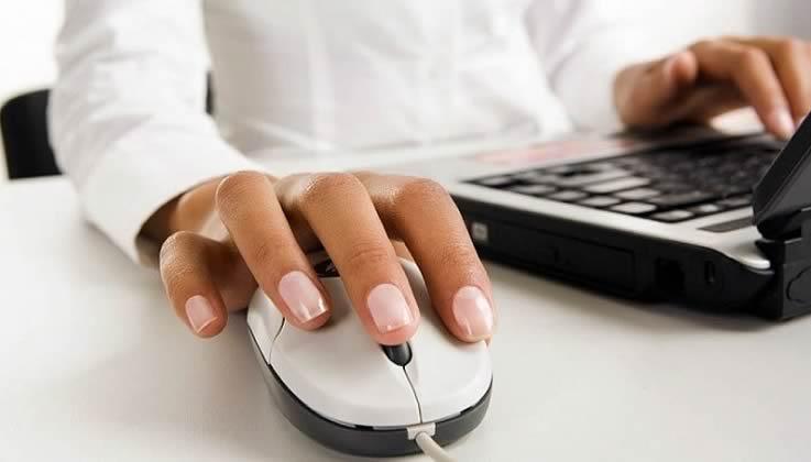 el Mouse del Computador