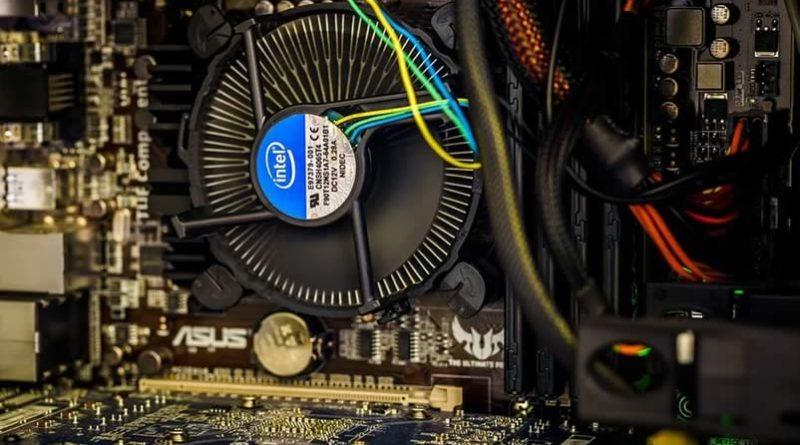 Sistema de Refrigeración Líquida para PC