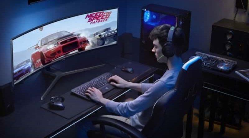 Accesorios para computador Gamer